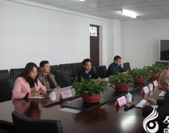 【今日朝阳网】朝阳卫校着力构建国际开放式办学新模式(刘丽华 李延华)