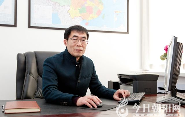 徐红阳_【今日朝阳网】走进新时代 开创新未来(徐红阳)