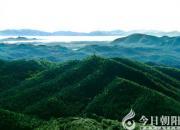 奇山伟岳称雄峻——天津九龙山(陈玉民)