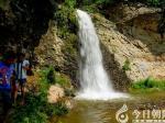 【今日朝阳网】凌源市三十家子镇裂山梁的水(米铁成)