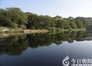 江河万里海湖浑——漓江(陈玉民)
