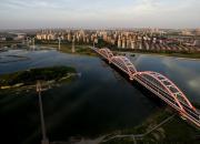 江河万里海湖浑——蓟运河(陈玉民)