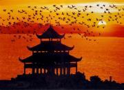 江河万里海湖浑——鄱阳湖(陈玉民)