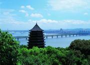 江河万里海湖浑——杭州西湖(陈玉民)