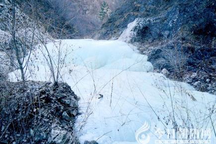凌源美丽的原始山水之地(米铁成)