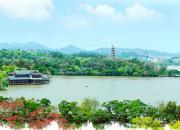 江河万里海湖浑——惠州西湖