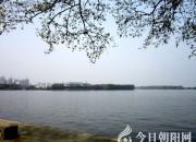 江河万里海湖浑——武汉东湖(陈玉民)