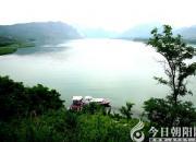 江河万里海湖浑——燕山湖(陈玉民)