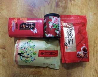 【今日朝阳网】红茶,品不完的爱(路宏宇)