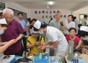 点赞!朝阳市中心医院以实际行动向党的生日献礼