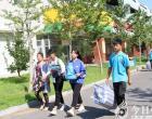 2019开学季,越来越多的外地学子来朝阳工校求学