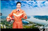 2019全国消防日,青年歌手姜姿羽用歌声向消防员致敬!