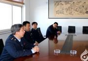 朝阳市税务局再访人大代表姜淑秋,听听她说了什么?