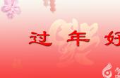 今日朝阳网恭祝天下网友新春快乐
