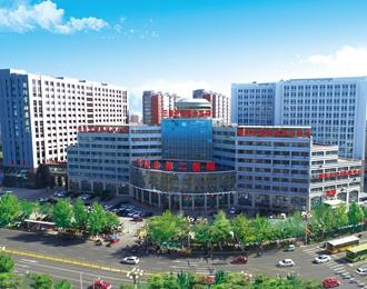 朝阳市第二医院致奋战在疫情防控救治一线医护人员家属的一封信