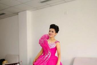 公益歌曲《我爱中国》