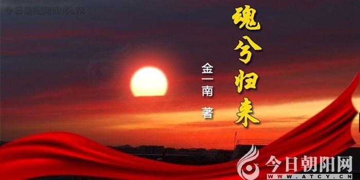 """《魂兮归来》029(金一南)"""""""
