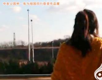 公益广告·爱护环境(王铭琦)