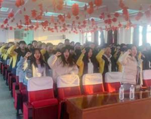 朝阳市财经学校扎实开展宪法宣传教育活动(李壮 平凡)