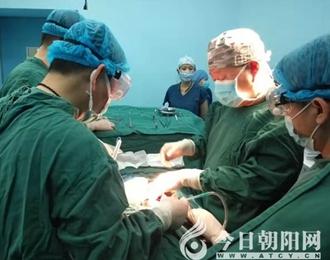 心系患者,挑战极限!市二院成功完成一例罕见纵隔巨大肿瘤切除术