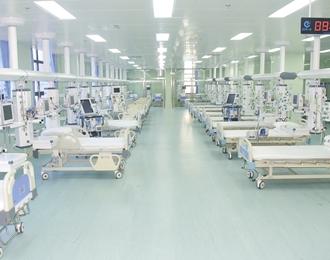 辽西首家!市二院儿童重症监护病房正式收治患者