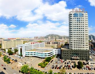 朝阳市中心医院开设功能神经外科门诊