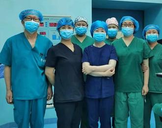 全力以赴!朝阳市第二医院成功抢救严重产后大出血产妇