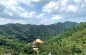 初秋登凤凰山(邓泽国)