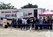 点赞!朝阳市第二医院为550名村民免费筛查肺癌